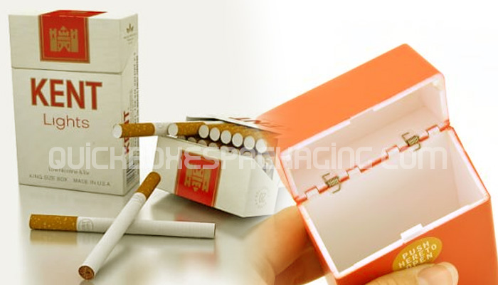 Useful Information About Cigarette Box